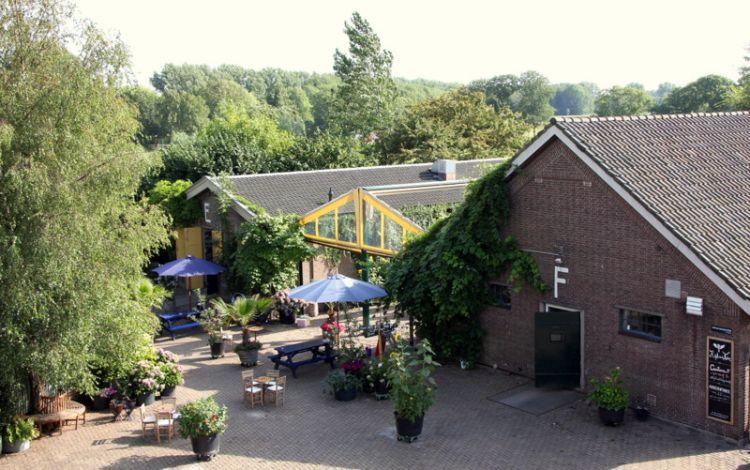 De Tuinen Van West Amsterdam.Tuinen Van West Ondernemers